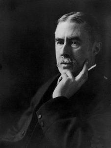 Alfred Edward Housman (1910