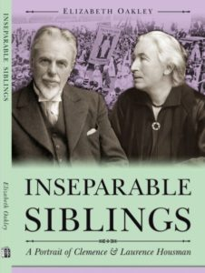 Book: Inseparable Siblings